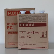 FUJI Frontier Химия  CP-48 HV II