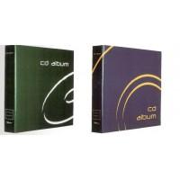 Фотоалбум за CD