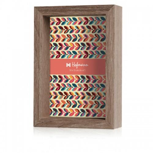 Дървена рамка за снимки мод. 31 10*15