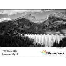 Фотохартия 10x15 PRO Gloss 205 гр.