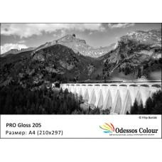 Фотохартия А4 PRO Gloss 205 гр.