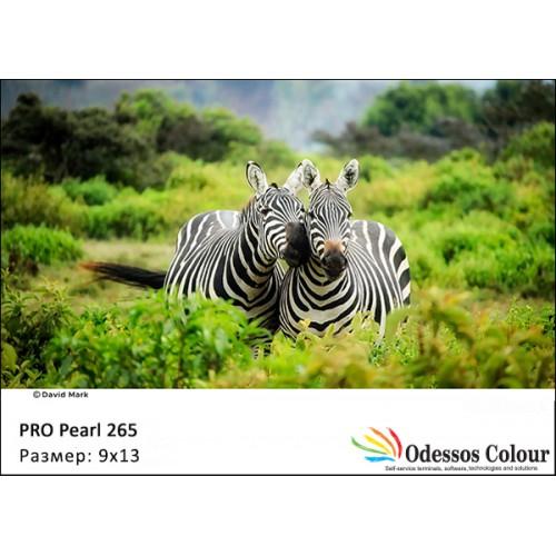 Фотохартия 9x13 PRO Pearl 265 гр.