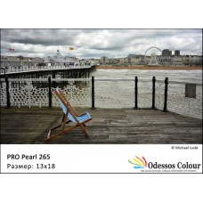 Фотохартия 13x18 PRO Pearl 265 гр.