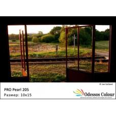 Фотохартия 10x15 PRO Pearl 205гр.