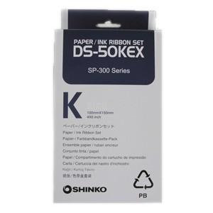 """Консумативи за """"Shinko SP-300"""" 10 x 15 / 6"""" x 4 """""""
