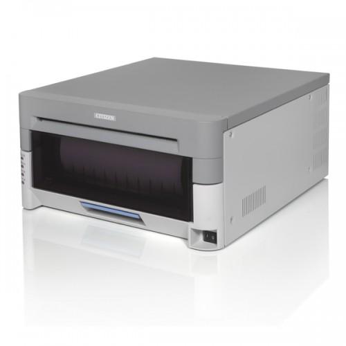 """Термосублимационен принтер """"Citizen CX"""" - Рециклиран"""