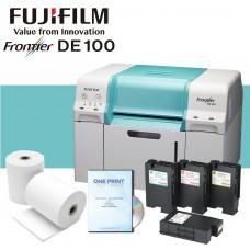 FujiFilm Frontier DE 100 + Odesos One Print Software