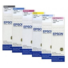Мастило за  принтер Epson - L - серия