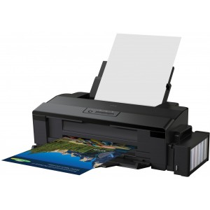 Фотопринтер Epson L1800