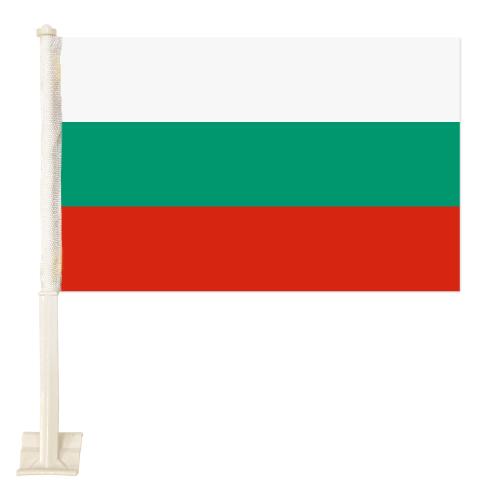 Флаг за автомобил