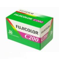 ФОТО ФИЛМ FUJICOLOR FC200/36