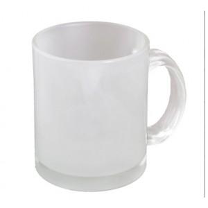 Заскрежена чаша за термосублимация