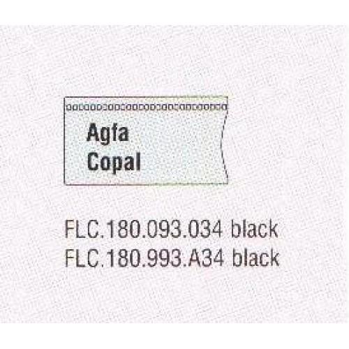 Водач за филми - AGFA, COPAL.
