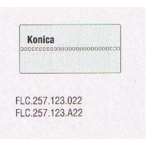 Водач за филми KONICA